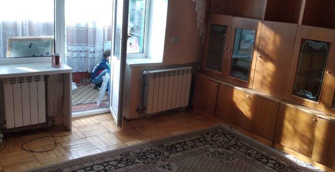 Фото 1-но кімнатна квартира по вул. В. Великого (р-н універмагу)