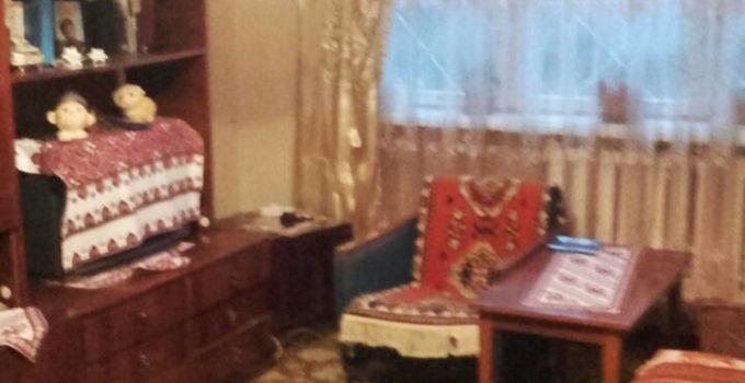 3-х кімнатна квартира по вул. В. Великого (р-н Сільпо)