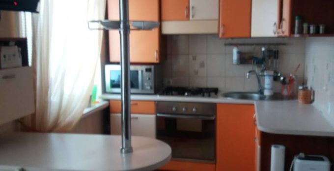 фото три кімнатної кварти в Дрогобичі