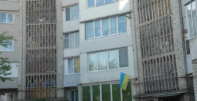 3-х кімнатна квартира по вул. Данилишиних в Трускавці